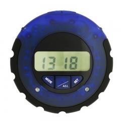 Custom Printed Jogger Pedometer - Blue