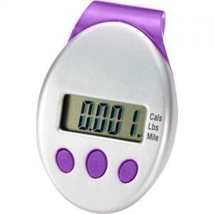 Customized Pedometer - Purple